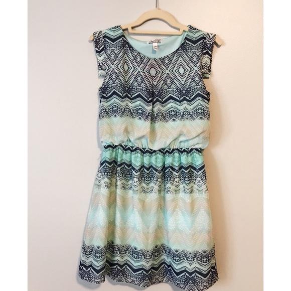Speechless Dresses Spring Semiformal Dress Poshmark